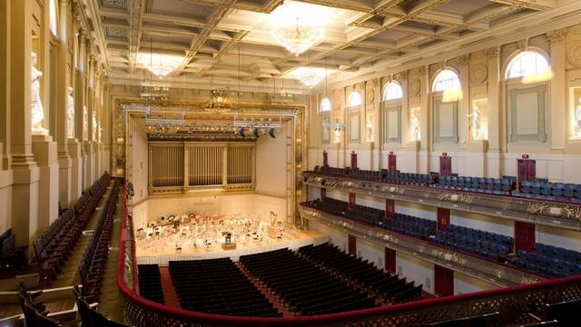 Things to do in Boston Symphony