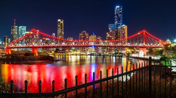 Things to do in Brisbane Australia