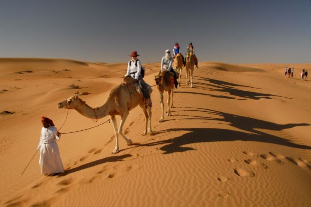 Things to do in Egypt 3