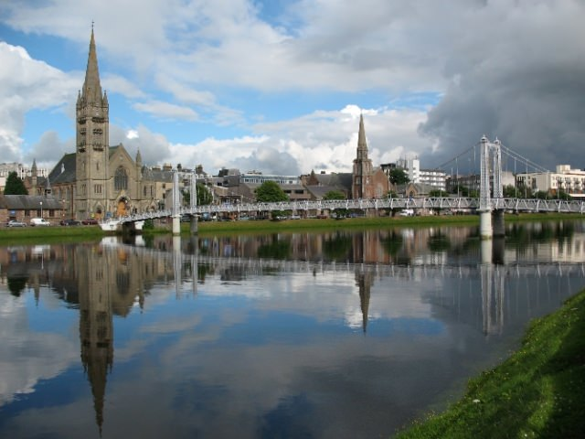 Things-to-do-in-Glasgow-Inverness
