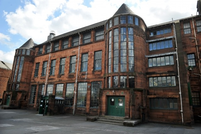 Things to do in Glasgow Street School Museum