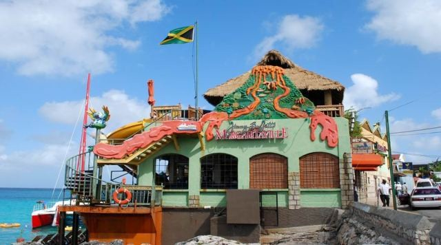 Things to do in Jamaica Margaritaville