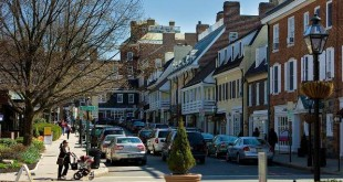 Things to do in Princeton NJ