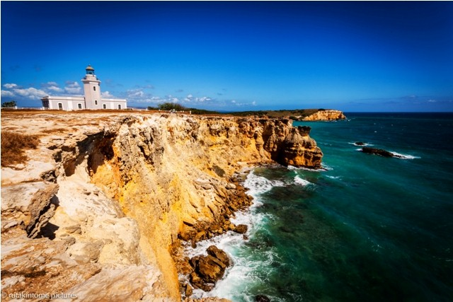Things to do in Puerto Rico cabo rojo