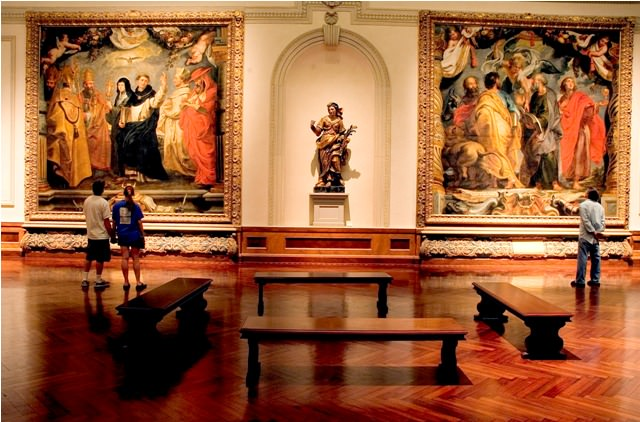 Things to do in Sarasota Ringling Museum
