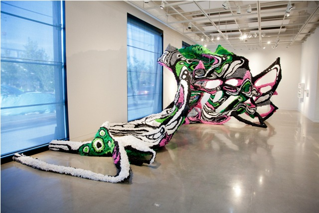 Things to do in Tulsa 108 contemporary