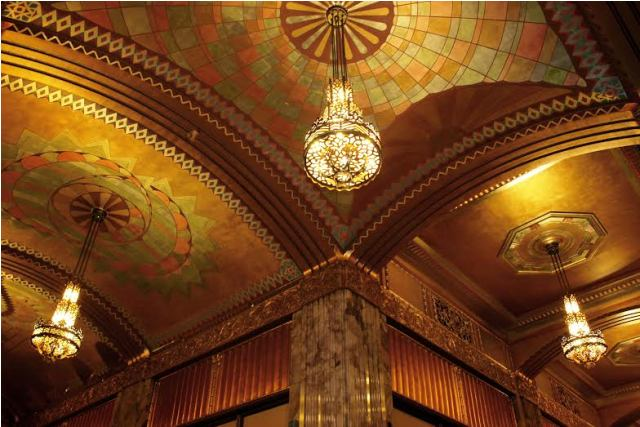 Things to do in Tulsa art deco museum