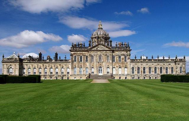 Things to do in York Castle Howard
