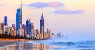 Things to do in the Gold Coast