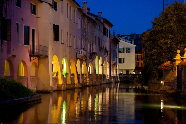 Things to do in Venice Treviso