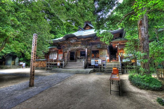 Things to do in Tokyo jindaiji