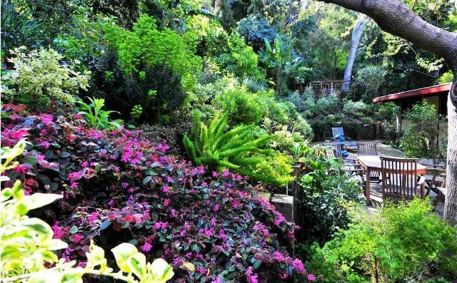 LA Things to do zoo and botanic gardens