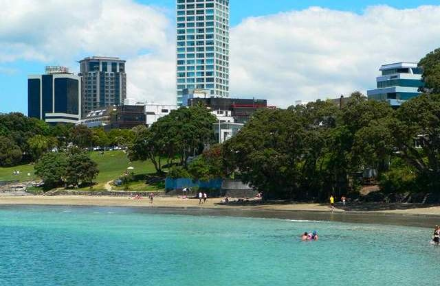 Things to do in Auckland east coast beaches