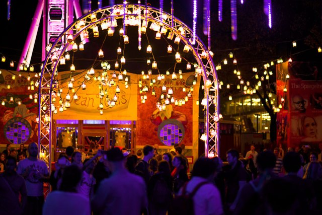 Things to do in Brisbane Cultural Festivals