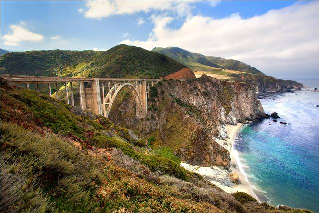 Things to do in California Big Sur