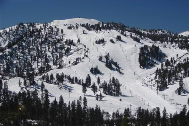 Things to do in California Snow Peak Ski Area