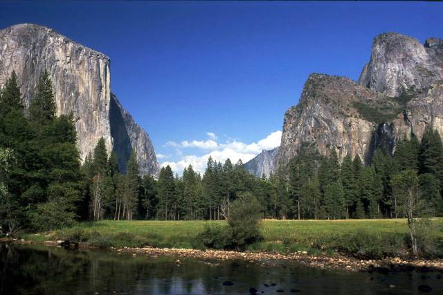 Things to do in California Yosemite National Park