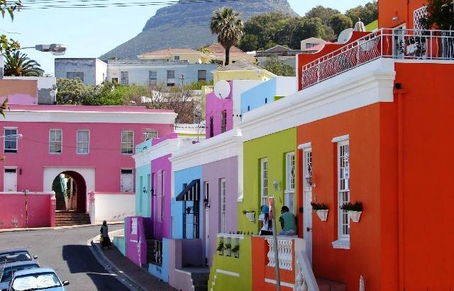 Things to do in Cape Town township