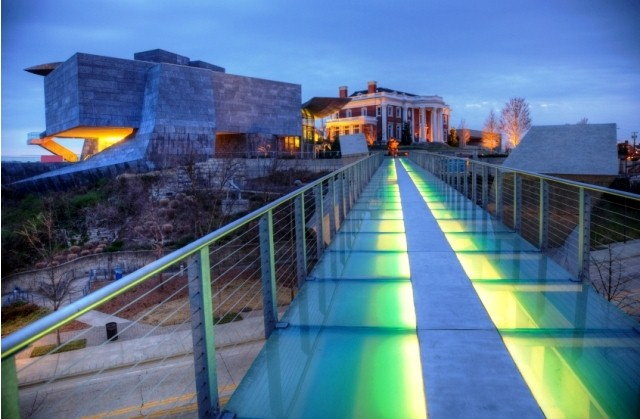 Things to do in chattanooga tn area