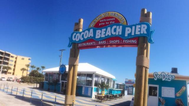 Things To Do In And Around Cocoa Beach Fl