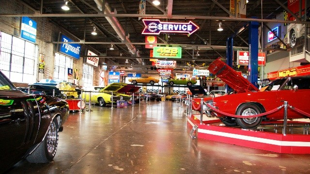 Things to do in Fort Lauderdale antique car museum