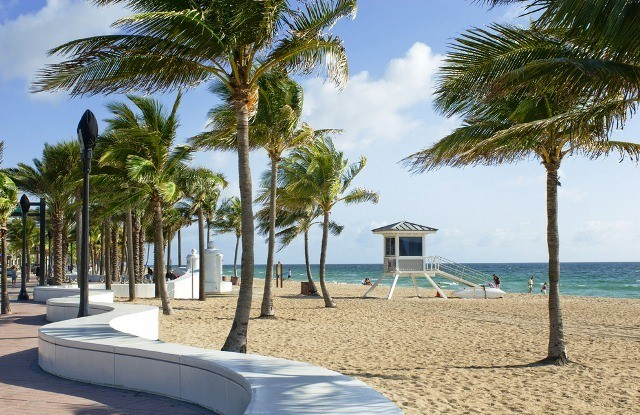 Things to do in Fort Lauderdale beach