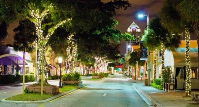 Things to do in Fort Lauderdale las olas Boulevard