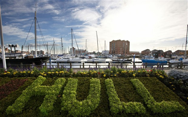 Things to do in Hull