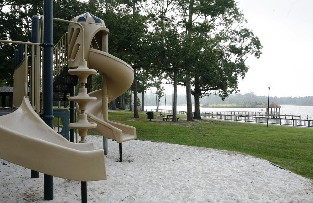 Things to do in Jacksonville NC the park center