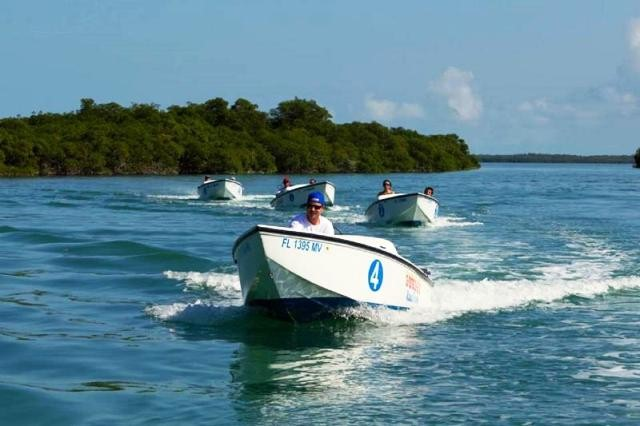 Things to do in Key West Florida boat tour