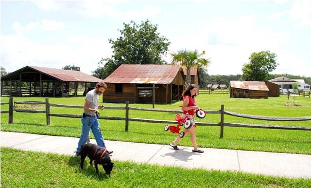Things to do in Kissimmee Pioneer Village