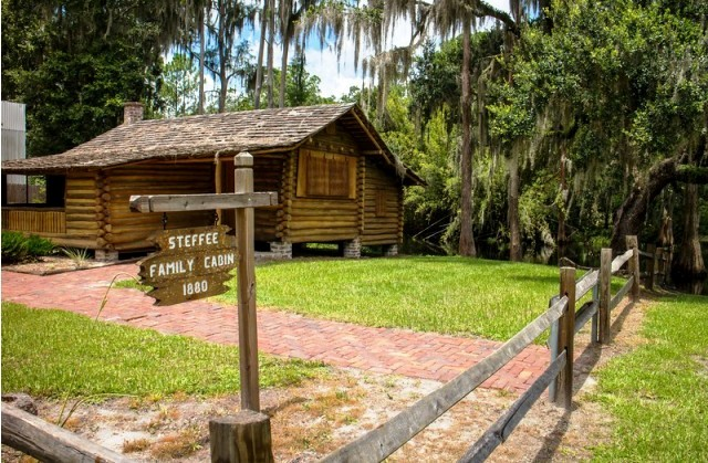 Things to do in Kissimmee Shingle Creek regional park
