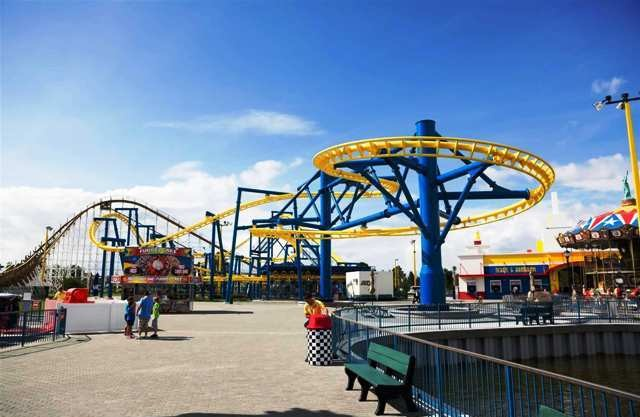 Things to do in Kissimmee fun spot america