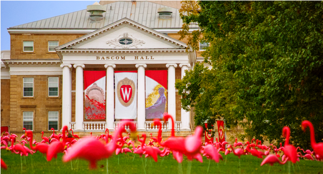 Things to do in Madison university of wisconsin