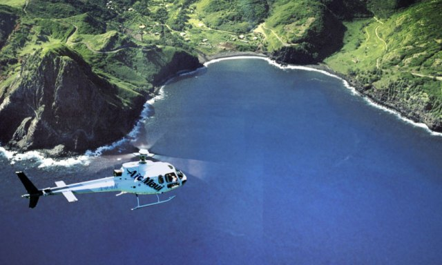 Things to do in Maui Air Maui Helicopter Tours