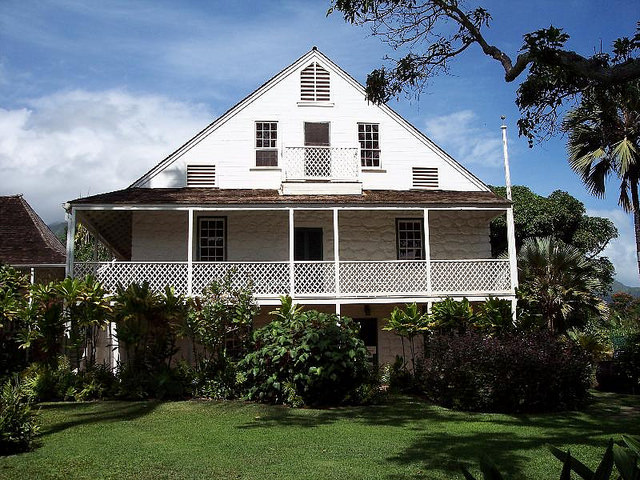 Things to do in Maui Bailey House Museum