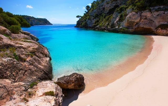 Things to do in Menorca beaches