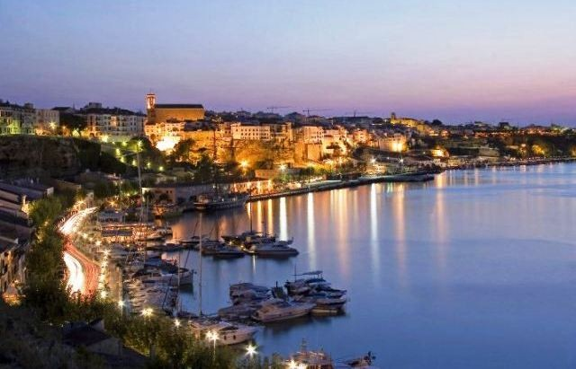 Things to do in Menorca the port of Mao