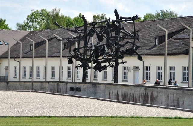 Things to do in Munich dachau concentration camp