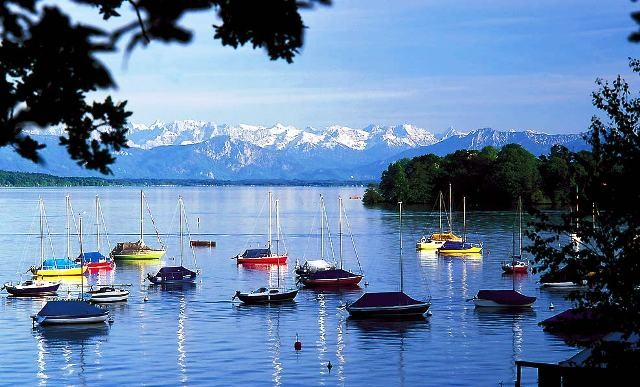 Things to do in Munich starnberger see