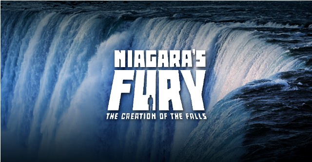 Things to do in Niagara Falls Canada Niagara's Fury