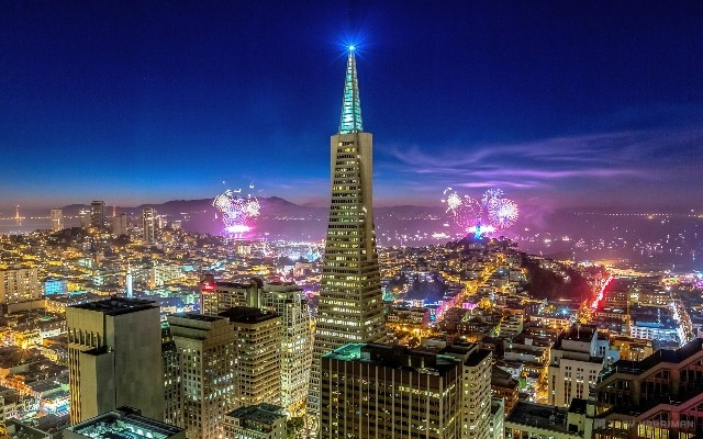 Things to do in Northern California san francisco