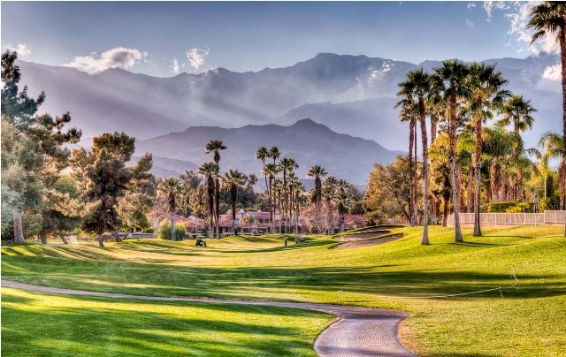 Things to do in Palm Springs nature