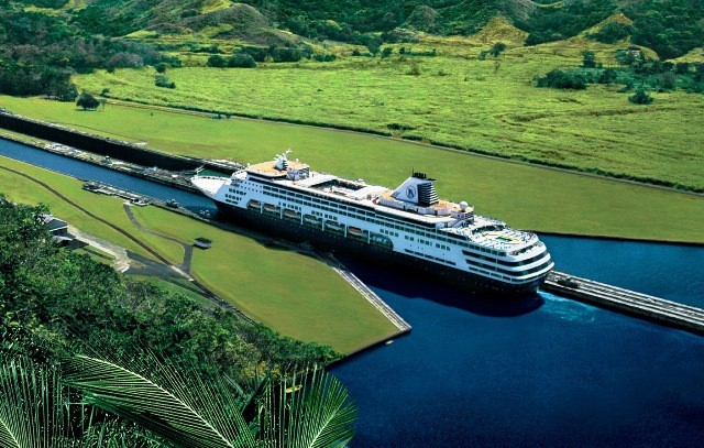 Things to do in Panama City Panama Canal