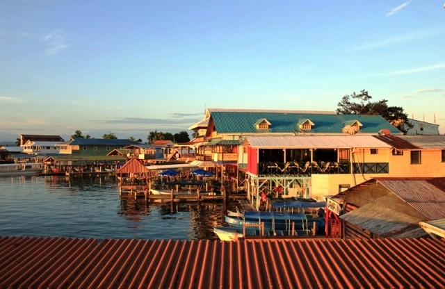 Things to do in Panama City bocas