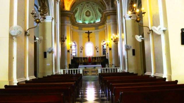 Things to do in San Juan catedral de san juan