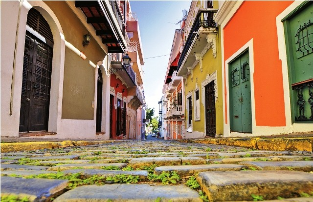 Things to do in San Juan old san juan