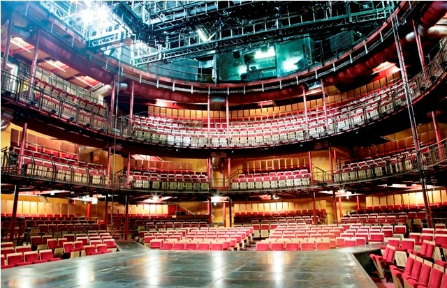 Things to do in Stratford upon Avon Royal Shakespeare's Theater