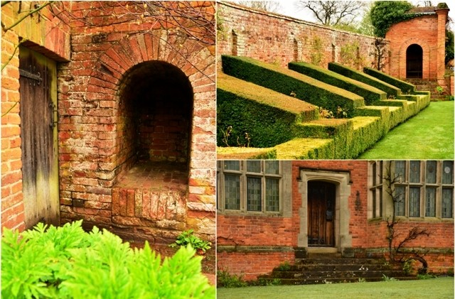 Things to do in Stratford upon Avon packwood house