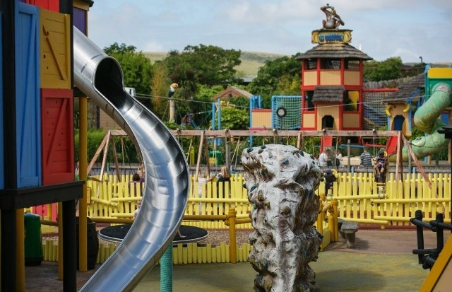 Things to do in Sussex Drusillas Park